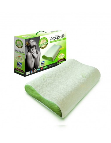 Oreiller VISCOPEDIC