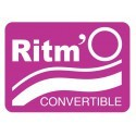 Ritm'O Convertible